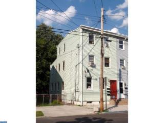 319 Mercer Street, Gloucester City NJ