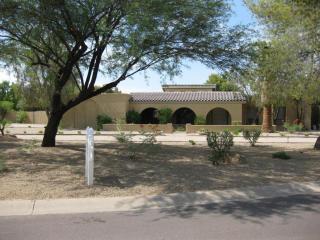 4902 E Berneil Dr, Paradise Valley, AZ 85253