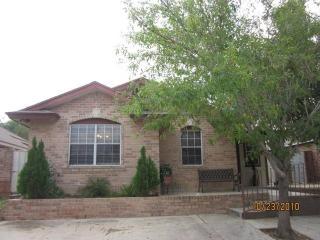 1241 Brown Dr, Laredo, TX 78045