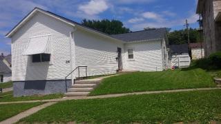 236 South 9th Street, Burlington IA