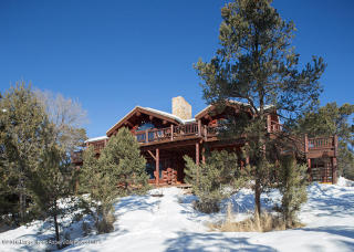 771 County Rd #112, Carbondale, CO 81623