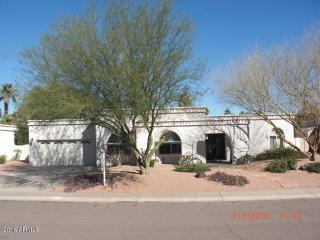 8438 East Mustang Trail, Scottsdale AZ