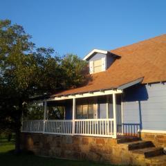 202 Rose Hall Ct, Bridgeport, TX 76426