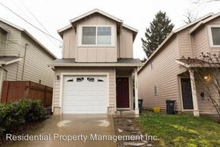8959 N Exeter Ave, Portland, OR 97203