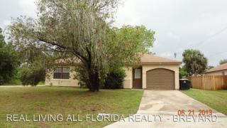 410 Fernandina St NW, Palm Bay, FL 32907