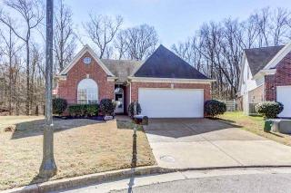2726 Misty Valley Cove, Arlington TN
