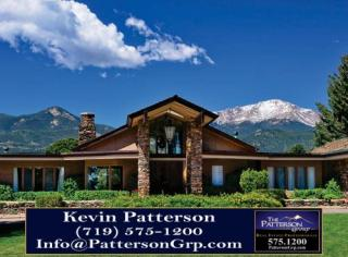3430 Kissing Camels Drive, Colorado Springs CO