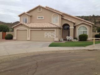 2414 E Rockledge Rd, Phoenix, AZ 85048