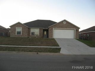 5409 Lauren Lea Drive, Killeen TX