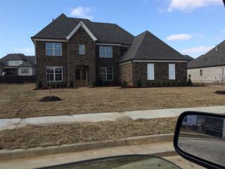 5891 Friars Field Drive, Arlington TN
