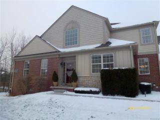 3709 Winding Brook Circle #85, Rochester Hills MI