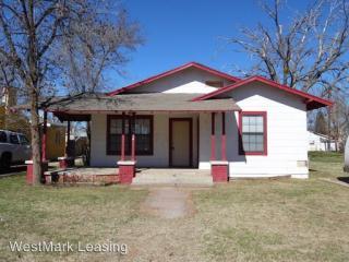 1914 17th St, Lubbock, TX 79401