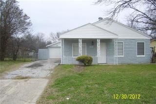 604 S Redford Ln, White Settlement, TX 76108