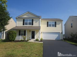 5406 Englecrest Dr, Canal Winchester, OH 43110