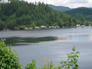 2 Lake Lane #LOT12, Triangle Lake OR