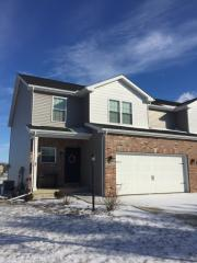 2108A Lucille Ln, Mahomet, IL 61853