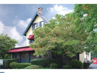 319 East Chestnut Street, Coatesville PA