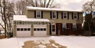 6462 Greenbrook Dr, Trotwood, OH 45426