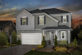 Creekside Commons by KB Home