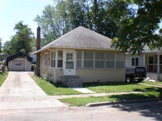 213 W South St, Jackson, MI 49203