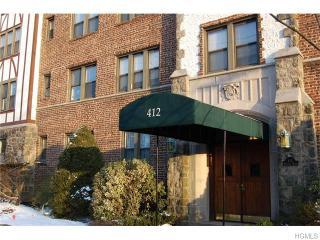 412 Munro Avenue #2J, Mamaroneck NY