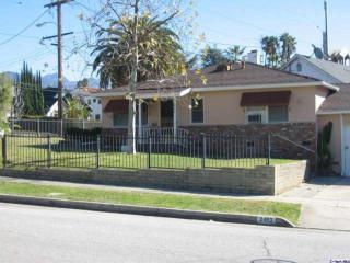 2483 Florencita Ave, Montrose, CA 91020