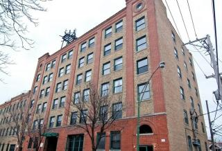 515 North Noble Street #314, Chicago IL