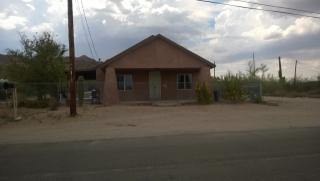 633 N Kilbright Ave, Ajo, AZ 85321