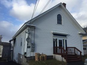 15 Sanders Street, Concord NH