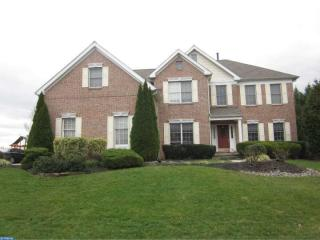 104 Oakmont Dr, Moorestown, NJ 08057