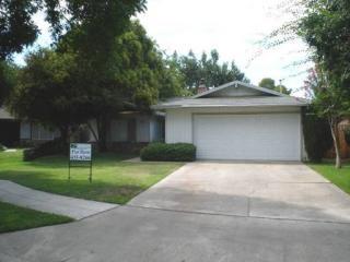 229 West Menlo Avenue, Fresno CA