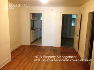 174 Quail St #FL1, Albany, NY 12203