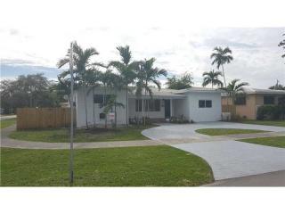 1102 Meadow Lark Ave, Miami Springs, FL 33166
