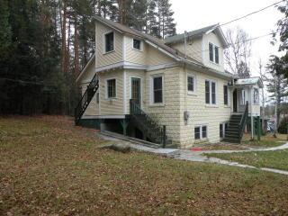 56 Olive Street, Saranac Lake NY