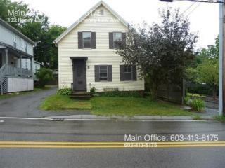 103 Henry Law Ave, Dover, NH 03820