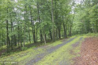 None Rabbits Foot Road, Hinton VA