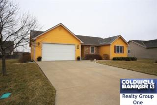 8635 Talon Drive, Manhattan KS