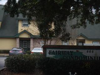 444 Clubhouse Drive #4-C, Gulf Shores AL