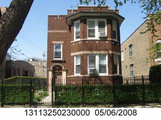4814 N Ridgeway Ave #1, Chicago, IL 60625