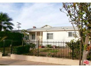 8871 Cattaraugus Avenue, Los Angeles CA