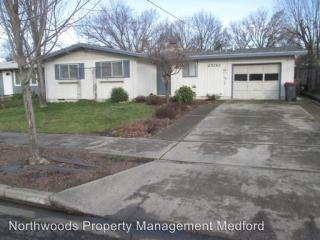 2500 Gould Ave, Medford, OR 97504
