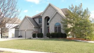 8088 Saybrook Drive, Westerville OH