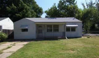 758 South Dellrose Street, Wichita KS