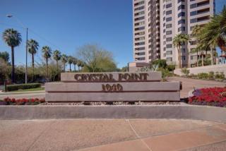 1040 East Osborn Road #401, Phoenix AZ