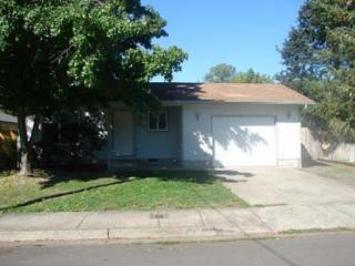 123 S S St, Cottage Grove, OR 97424