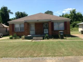 155 Eastview Dr, Memphis, TN 38111