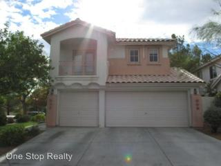 2056 Lordsburg Ln, Las Vegas, NV 89134
