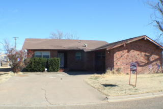 1102 Independence Street, Plainview TX