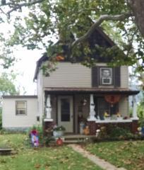 1105 Diehl Street, Chillicothe OH