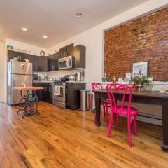 Bedford - Stuyvesant, Brooklyn, NY 11233